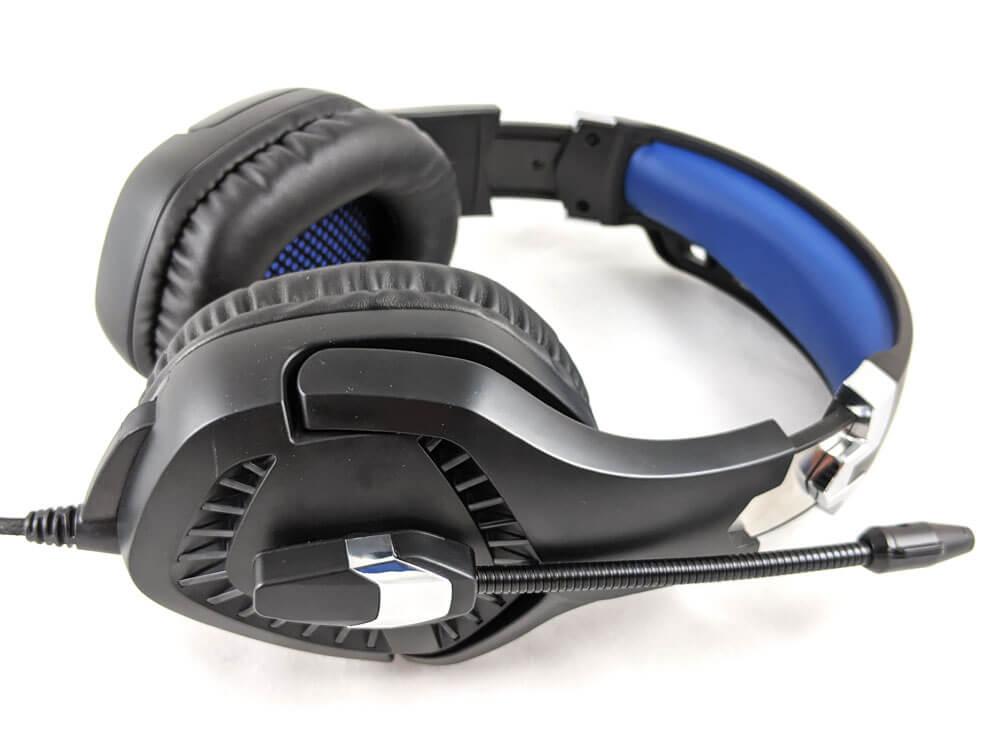 uRage Gaming-Headset SoundZ 700 7.1