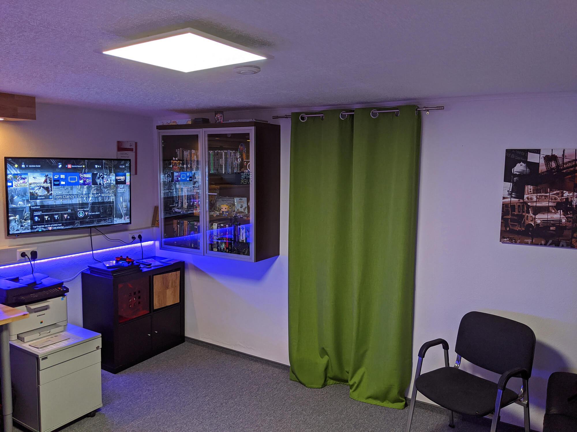 Gaming Room 22 - Ergebnis 2