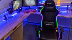 GEAR4U Gaming-Stuhl