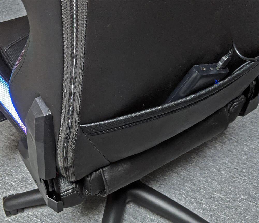 GEAR4U Gaming-Stuhl 4