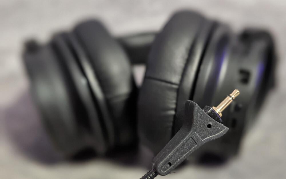 ATH-G1WL Mikrofon