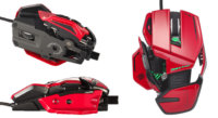 Mad Catz RAT 8 ADV Review-Test