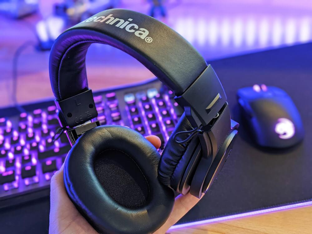 audio-technica Creator Pack 5