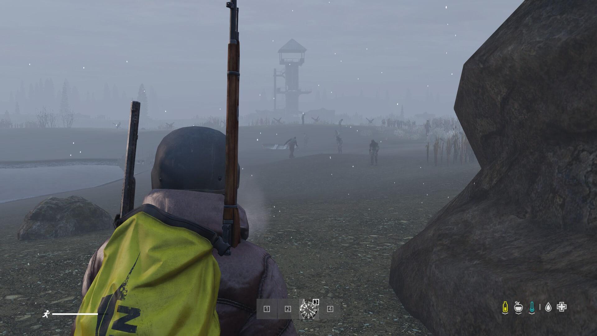 Screenshot DayZ Namalsk