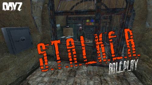 Stalker Roleplay