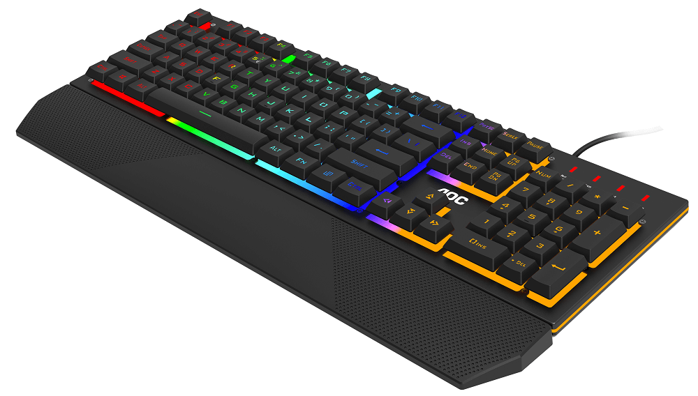 AOC GK 200